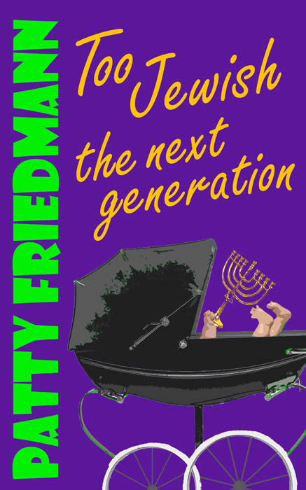 Too Jewish: The Next Generation