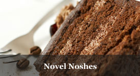 Novel Noshes