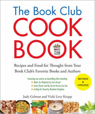 Novel noshes the book club cookbook of the book club cookbook forumfinder Images