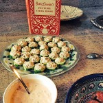 Food For Thought dishes up appetizers from Betty Crocker's Picture Cookbook