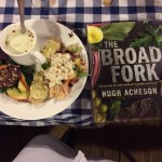 Coverdale Cookbook Club cooks up THE BROAD FORK