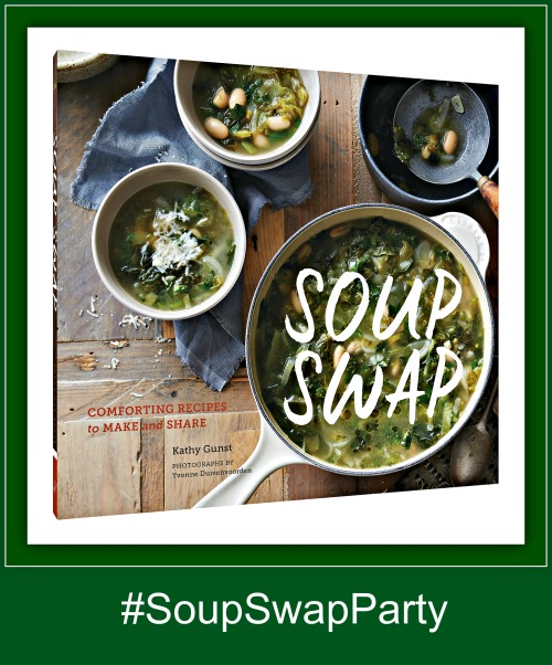 SoupSwapPartyB